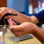 恐導致失明!FDA增列含甲醇洗手液「應避免使用」