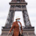 法國超過3萬人新冠肺炎不治 「加速傳播」再現