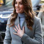 凱特成英皇室最受歡迎成員  梅根粉絲不服