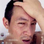 40歲陳冠希零P圖直播 變這個樣…網友不敢認!