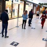 嚴防第二波疫情 比利時商店、電影院強制戴口罩