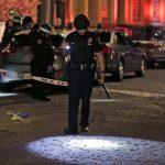 保釋改革惹禍?紐約市血腥周末 槍擊案15小時15起