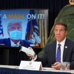 外州來客致疫情反彈 紐約州府籲警惕