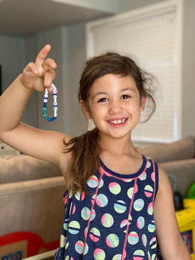 6歲女孩蘇拉德(Andy Soulard)在臉書上為瀕臨倒閉的屋崙動物園發起募捐,截至12日下午2時許,已募捐16萬3899元。(取自蘇拉德籌款頁面)