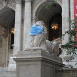 歸還的圖書也隔離!紐約市公共圖書館 限流開放取還書
