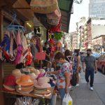 曼哈頓華埠印度裔禮品店林立 華裔業者疫情下苦撐