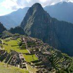 封鎖4個月 秘魯馬丘比丘將於24日重新開放