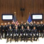 華社挺警 紐約市警分局長卻無一華裔