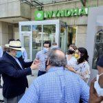 新鮮草原酒店收容性犯罪者 萬人連署反對