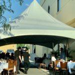 戶外用餐規定升級 餐廳頻違規挨罰
