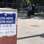 明年市級選舉 華人區皆有華裔參選