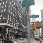 曼哈頓收堵車費 預計推遲一年