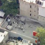 紐約布朗士 一家麥當勞餐廳屋頂發現男屍