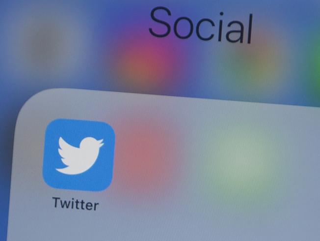 駭客侵入推特帳戶,以比特幣來詐騙。(Getty Images)