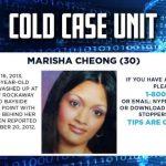 時隔7年!紐約華女失蹤神秘亡  檢列懸案重查 籲提供線索