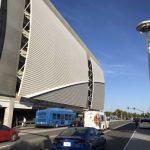 聖荷西機場6月旅客數8.8萬 僅去年同期10%
