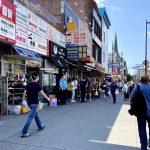 紐約市商家獲PPP貸款 比率低
