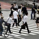 日本新冠肺炎新增803人確診 累計突破3萬大關