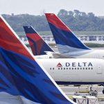 亞特蘭大飛紐約 達美航空3乘客確診