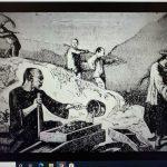 華人18世紀即在美西謀生