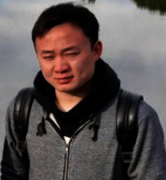 被害人廖若晨於2018年被綁架後殺害。(聯調局提供)