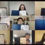 安老少年團慶48周年網上表揚傑出義工