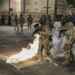 波特蘭市長要求川普撤出聯邦軍隊:離開我們的城市