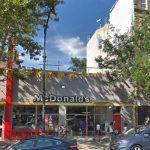 麥當勞屋頂棄屍案 紐約警逮捕18歲女子