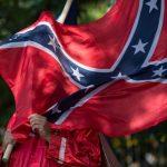 川普不認邦聯旗具冒犯意味 反稱是南方驕傲象徵