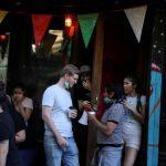 葛謨:紐約市若再違規 將勒令所有餐館停業