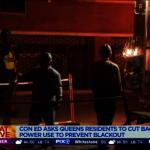 「別開空調」 紐約市熱浪來襲電力公司不堪重負 逾10萬居民受影響