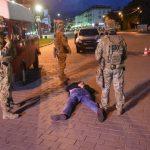 13名人質獲救!烏克蘭總統配合歹徒要求宣傳電影