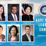 亞太裔青年領袖峰會 專家建議拓展人脈圈