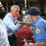紐約罪案攀升 川普擬派聯邦軍隊干預  市長嗆法庭見