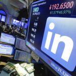 又1家科技業頂不住 LinkedIn將裁近千人