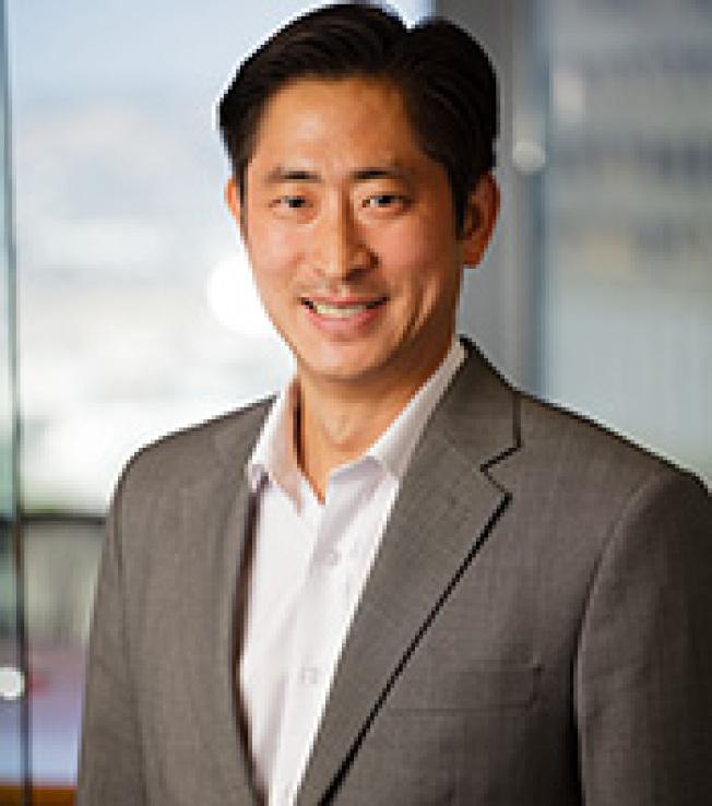 「數據紅利計劃」CEO 梁以諾指出,計劃旨在協助民眾,與科技公司及數據中介磋商,以爭取應得的紅利。(梁以諾提供)