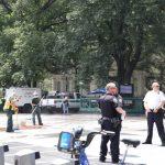 占領紐約市政廳一個月 警方終清場