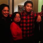 父母染新冠 紐約亞裔青年1個月內失去雙親