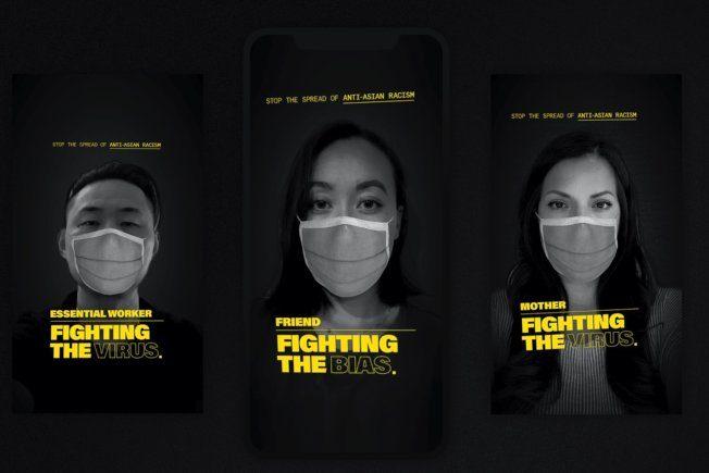 反亞裔歧視!台裔美籍編劇拍公益片 籲對抗病毒克服偏見