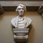 眾院壓倒性通過 移除國會山莊爭議雕像