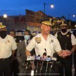 芝幫派街頭火併 15人中槍 近年最嚴重槍案
