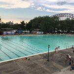 連日高溫 紐約市明起將開8泳池