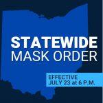 又3州宣布口罩令 全美逾半州別已執行戴口罩防病毒