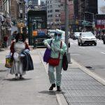 3月後確診新低 復工後紐約未見疫情反彈