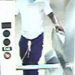 男子涉嫌在法拉盛緬街地鐵站強行觸摸女性 遭警方通緝