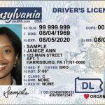 賓州將核發無性別駕照