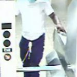 法拉盛地鐵站觸摸女性臀部 男子遭通緝