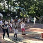 紐約市青少年「疫夏」計畫啟動 暑期工讀、增開街道