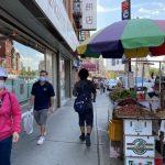 紐約一晚37家餐廳違反社交距離規定 葛謨籲加強執法