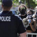 華州華裔法官:西雅圖媒體拍示威影像 須交警方指認罪犯